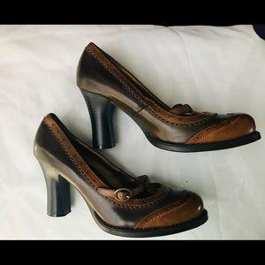 Women's Unlisted Heel